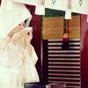 宮城県仙台市で、白無垢着て神前結婚式して来た。
