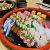お寿司は大・大・大ご馳走♡