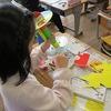 1年生:図工 コロコロゆらりん