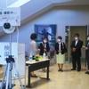 28日、桜の聖母短大の西内学長からコロナ対策乗り組みを聴きました。