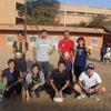 ダカールスポーツ教室~体育会活動~
