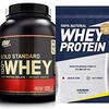 日米プロテイン成分&価格対決 GoldStandard(Optimum Nutrition)VS X-PLOSION