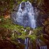 【滝】幻の滝。裏磐梯に行くなら立ち寄ろう。徒歩5分で行ける『磐梯ゴールドライン』の滝巡り。