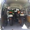 CBR1000RR Ninja400R (車検)