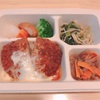 Day239:【冷凍弁当 レビュー】チーズオンチキンカツ (ウェルネスダイニング)