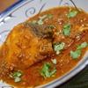 パキスタン風フィッシュカレーのレシピ
