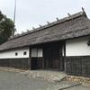 黒田代官屋敷 (静岡県菊川市) -梅まつりで愛でる今年の梅