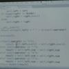 Nguyên lý ngôn ngữ lập trình 6回目