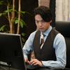 中村倫也company〜「太賀さんの、セリフなしが・・」