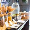 ベジタリアンホテル『Away Chiang Mai Thapae』で美味しい時間
