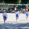 子どもたちの運動会、規模は縮小されたけど感動は変わらない!!