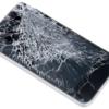 iPhoneの画面がバリバリに割れる理由がわからない