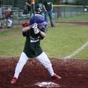 少年野球。小2の息子のお弁当