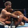 内藤哲也とKENTAの二冠王者戦にスッキリしない!このタイトルマッチにどんな意味があったのか?