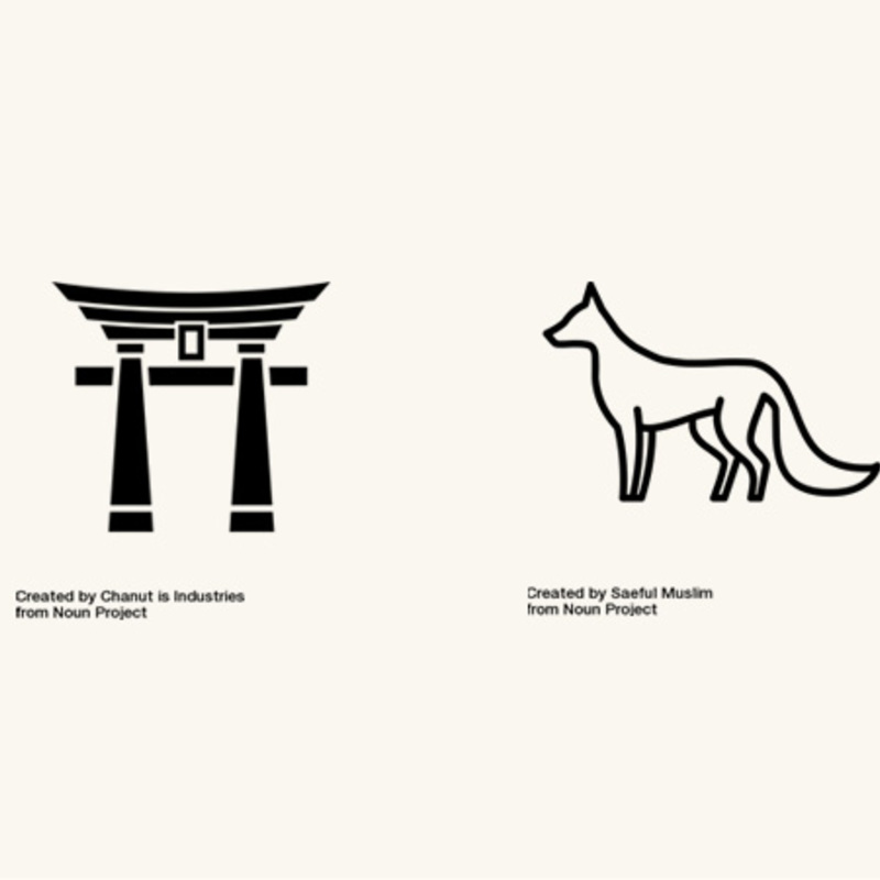 【連想クイズ】どこの神社仏閣・名所・史跡を表しているでしょうか?