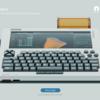 Appleシリコンを脇目に、夢とロマンのモジュール式ポケコン風PC「DevTerm」で俺は行く!