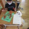 4年生:図工 立ち上がれ!ねん土①