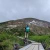 【浄土平】会津に住むおじさんが浄土平から東吾妻山(1,975m)に登った話。【天気が怪しくなってきたので一切経山には登りませんでした。】