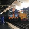 タイの国鉄に乗ってアユタヤへ!ワット・マハータートとアユタヤ王宮跡を見てきました。駅前のトゥクトゥクの勧誘には注意