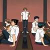 【テニプリ】大人になった王子様と居酒屋行きたい【妄想】