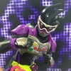 DXF 仮面ライダーゲンムのフィギュアを取ってきたので開封レビュー!!エグゼイドと並べるといい!!(画像大量)