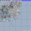 夕方以降は北部で雷雨強まる