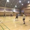 トレーニング講習に行ってきました!大阪府バドミントン実業団チームSSDS
