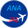 ANA・JAL・マイル・修行・ポイント・旅ブログ