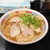 【うぐいす】広島の夜に味わいたい老舗〆ラーメン(中区流川町)