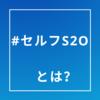 #セルフS2Oとはなんなのか? 〜ジャルジャル編のご紹介〜