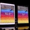 Apple、新型iPad Pro 11インチ&12.9インチを発表 Face IDやUSB-Cポート搭載【本日予約開始・11月7日発売】