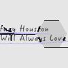洋楽歌詞和訳:伝説のあの曲!!Whitney Houston(ホイットニー・ヒューストン)の「I Will Always Love You(アイ・オルウェイズ・ラブ・ユウ)」