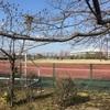 初の陸上競技場