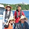海から祈る 平和観光船が出航へ!