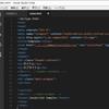 Microsoft 「Visual Studio Code」でJavaScript学習