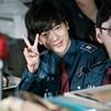 韓国ドラマ「ボイス」②兄さんだけが癒し💓
