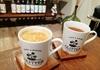 カフェも食事も!満足度の高い充実メニュー【カフェ&ダイニング グリッター】@真備