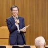労働映画鑑賞会(テーマ)「伝統産業の未来への挑戦」が終了
