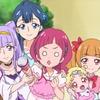 【アニメ】HUGっと!プリキュア第32話「これって魔法?ほまれは人魚のプリンセス!」感想