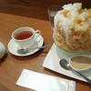 宮崎台「ティールーム マユール」~かき氷がおいしい紅茶専門店~