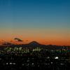 本当は教えたくない、千葉から富士山が見えるイチ押しスポット