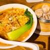 【Tokyo焼売マニア@新橋】シウマイマニアのためのお店で焼売と担々麺を楽しむ【焼売+担々麺】