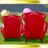 椅子の大きさ