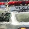 早朝の那覇市で危険運転する酔っ払いの海兵隊員、逮捕されても「何も話すことはない」と容疑否認