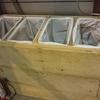 ボルダリングDIY記Vol19~来訪者が増え続ける中ついに完成したゴミ箱~