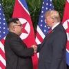 史上初の米朝首脳会談実現へ アメリカと北朝鮮の真の狙いは?