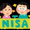 NISA口座の枠を放置しているので、どうするか考えました