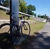 武庫川サイクリングロードトレーニングとシャッター速度の修行に励む