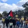 トランプに抗議!ー「エルサレムを戦火に落とし込まないよう」、パレスチナの人々とともにアッピール。