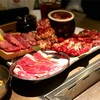 赤坂 熟成焼肉 肉源